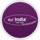 Ayir India Takeaway