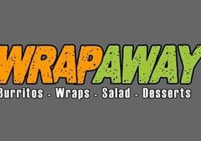 wrapaway