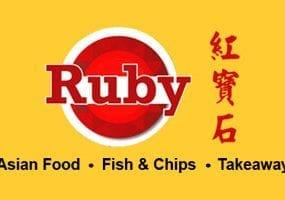 ruby takeaway