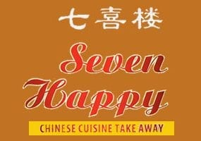 seven happy