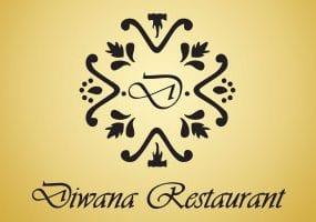 diwana restaurant logo