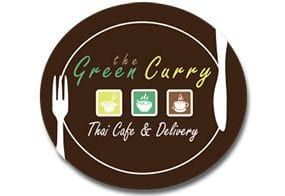 green curry logo