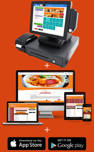 Takeaway Online Ordering