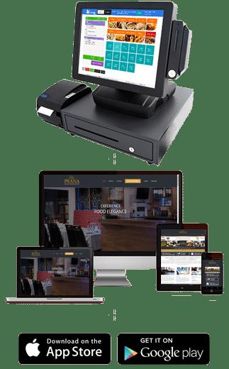 Takeaway Online Ordering App