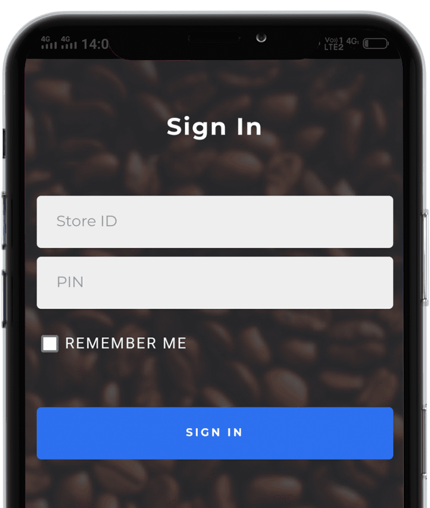 Loyalty Apps for Cafes