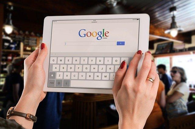 Restaurant Marketing Tablet