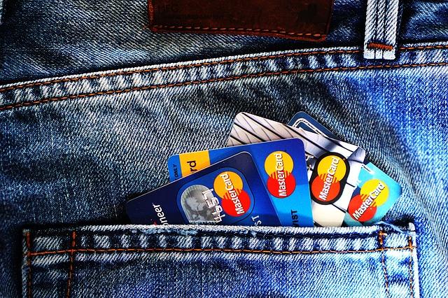 Credit Card for Restaurant Financing