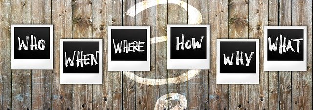 Common Restaurant Website Questions
