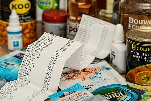 Restaurant Expenses