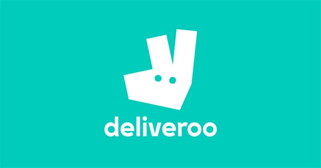 Deliveroo Online ordering app