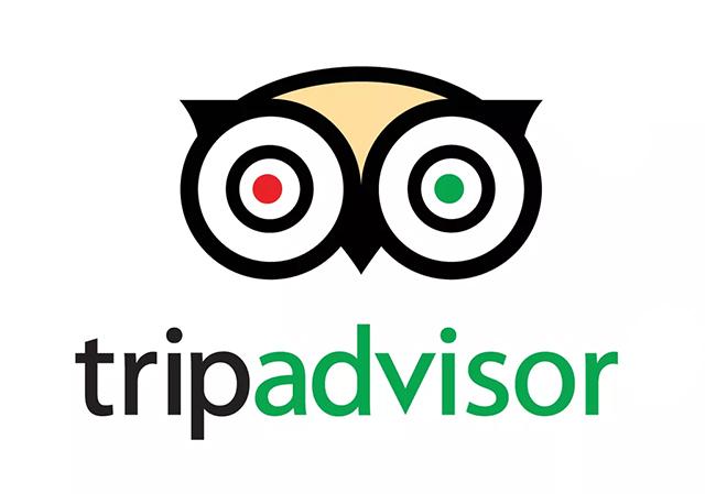 Restaurant Review Sites: Trip Advisor