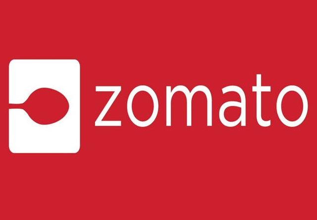 Zomato Online Ordering Apps
