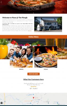 takeaway web